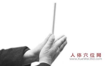 手搓筷子健体益身心
