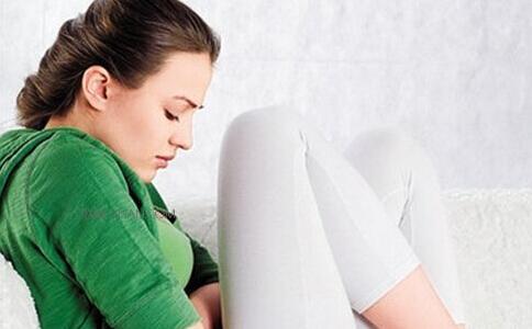 女人痛经别担心 偏方也能缓解痛经