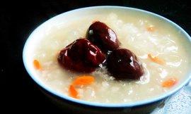 红枣养颜汤