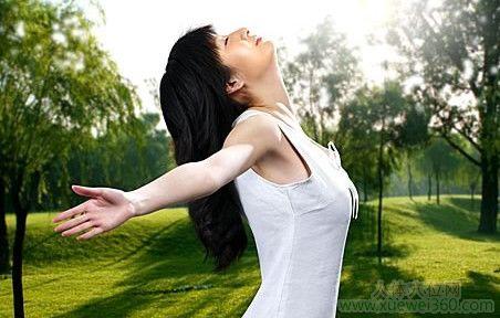 中医养生:清晨做好三件事,长寿不是问题!