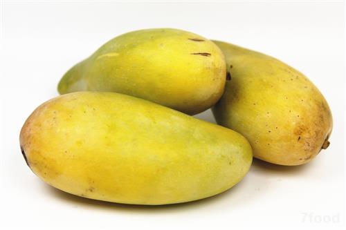 """为什么说芒果是""""热带水果之王""""?吃芒果的好处与禁忌有哪些?"""