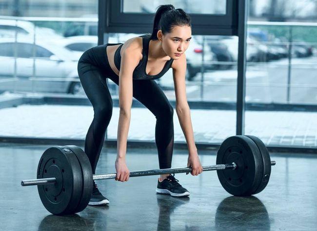 3种对减肥无效的运动,练再多也瘦不下来,建议配合有氧运动!
