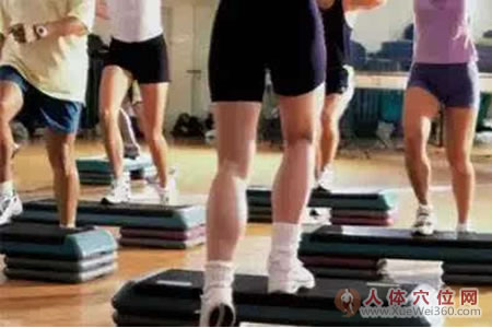 百病从腿养:养腿治病之法