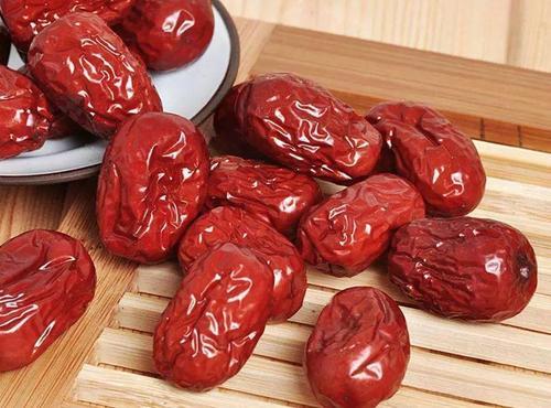 一岁多宝宝可以吃红枣吗