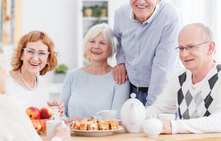 上了年纪的人如何补充维生素