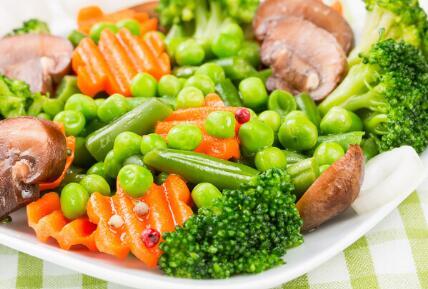 老年人缺少营养,该吃什么进补呢?