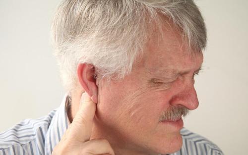 10种耳鸣偏方 这下耳朵有救了