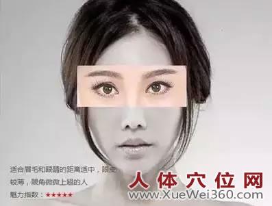 如何消除两眉间皱纹?按摩延缓眼部衰老