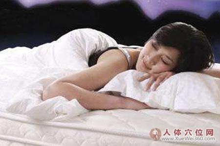 睡前催眠按摩