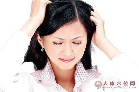 陈菊惠用手脚穴位按摩法治好已患8年的头痛病