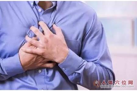 """我用""""奇疗法""""为别人治好了胸痛和偏头痛"""