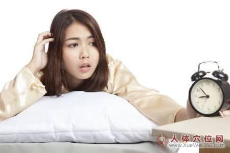 失眠用生姜,让您睡得香!